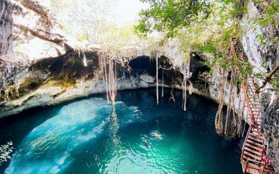 Cenote Suhen