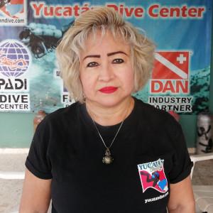 Gabriela Gutiérrez