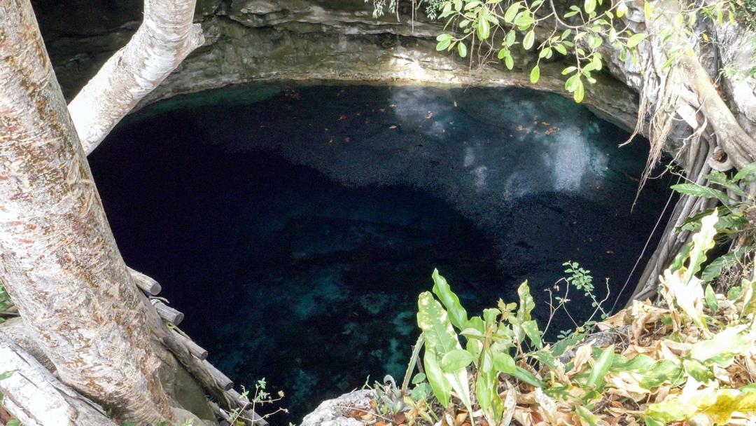Cenote Xaan